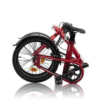 Katlanan bisiklet-Tilt (1)